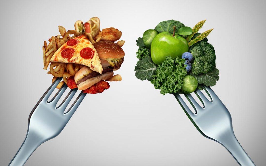 Le Mythe des Calories