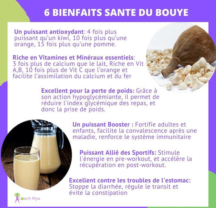 Le Bouye, un Super Aliment qui vous veut du bien!